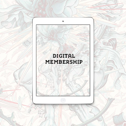 LPU Digital Membership