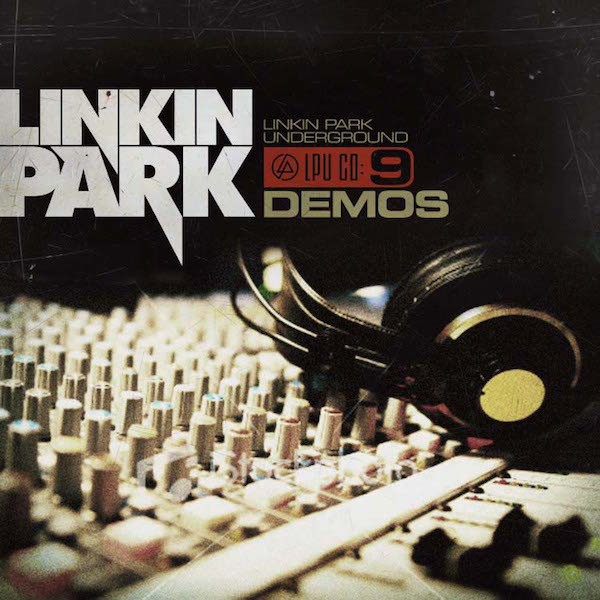 LPU 9 CD (Digital Download)