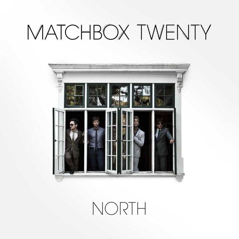 """""""North"""" CD"""