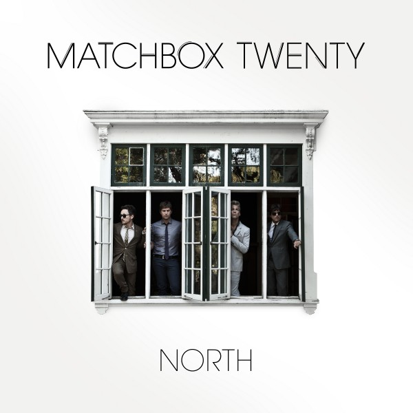 """North"" CD image"