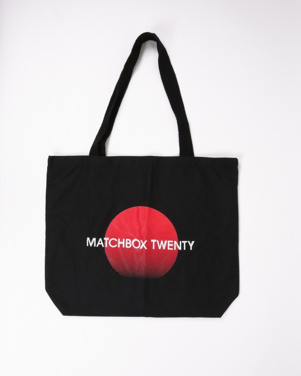 Matchbox Twenty VIP Tote Bag