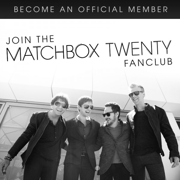 Matchbox Twenty Fan Community image