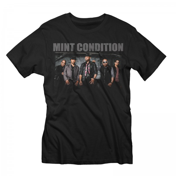 Black T-Shirt image