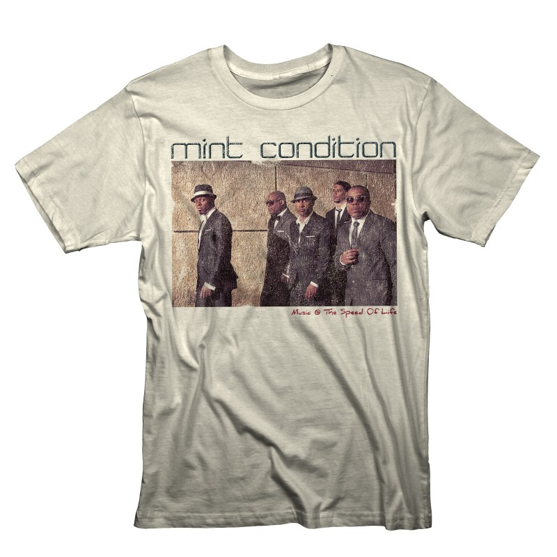 Rat Pack Antique T-Shirt
