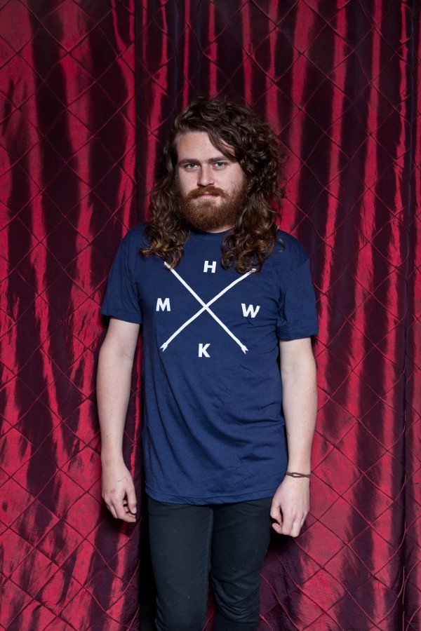 X Arrow Head T-Shirt