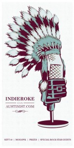 INDIEROKE