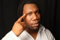 KRS ONE (Talkin Burger Politics)