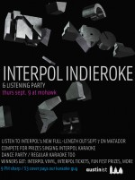 INTERPOL INDIEOKE