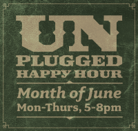 Mohawk Unplugged in June