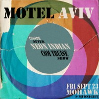 MOTEL AVIV + BROTHERS