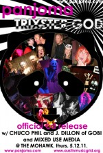 Panjoma CD Release Party