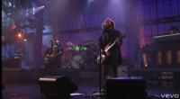 Live on Letterman 2010