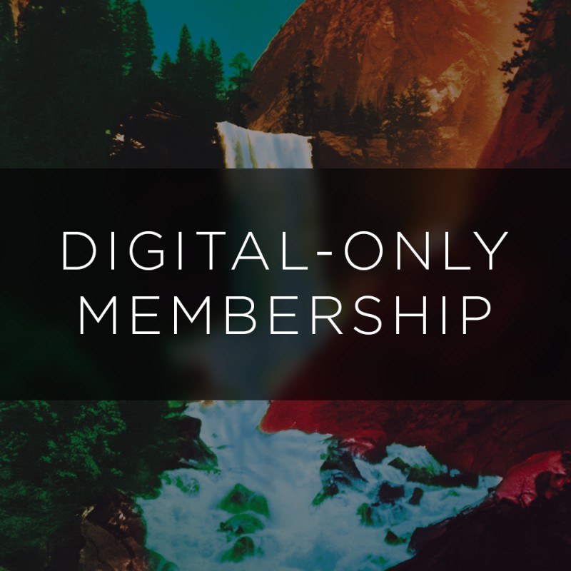 Roll Call Digital Membership