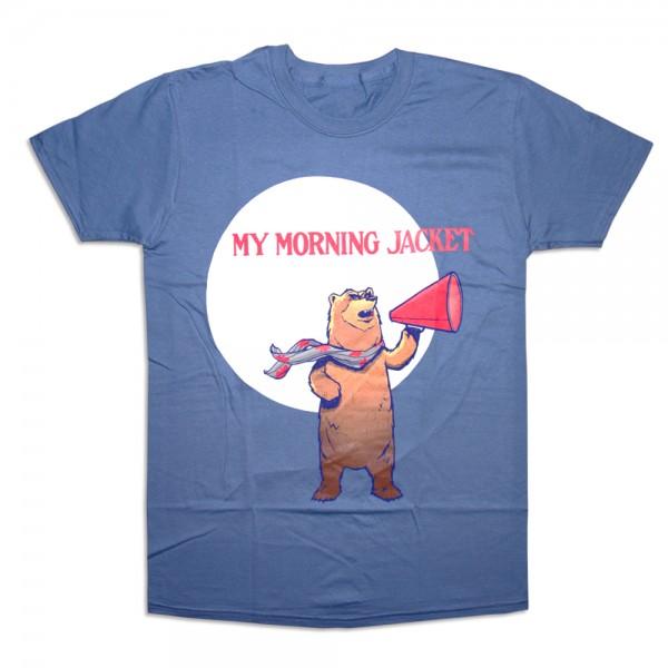 MMJ Bear T-Shirt