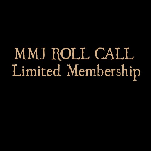 Limited Roll Call Membership