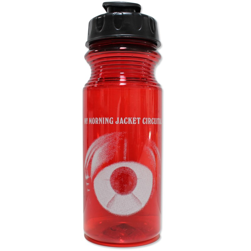 Circuital Water Bottle