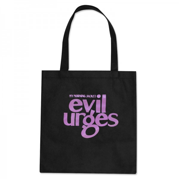 Evil Urges Tote Bag