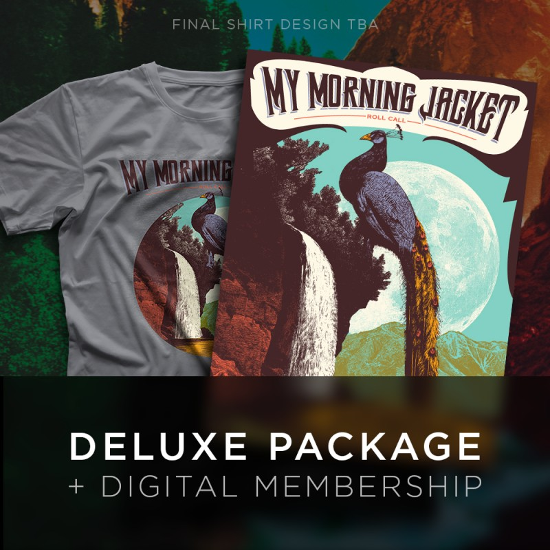 Roll Call Deluxe Membership