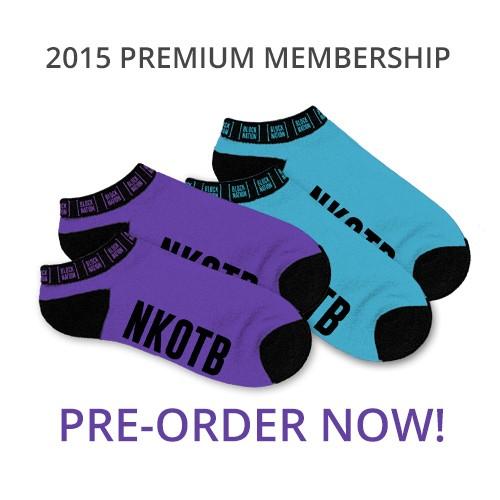 2015 Premium Membership
