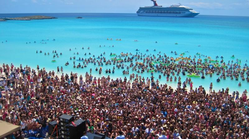 Coco Cay Versus Half Moon Cay Cruise Critic Message