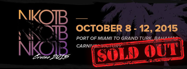 Image for 2015 Cruise SOLD OUT!