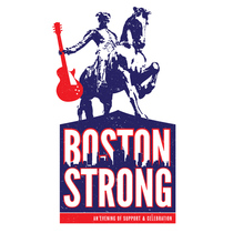 Image for Boston Strong: AN EVENING of Support and Celebration