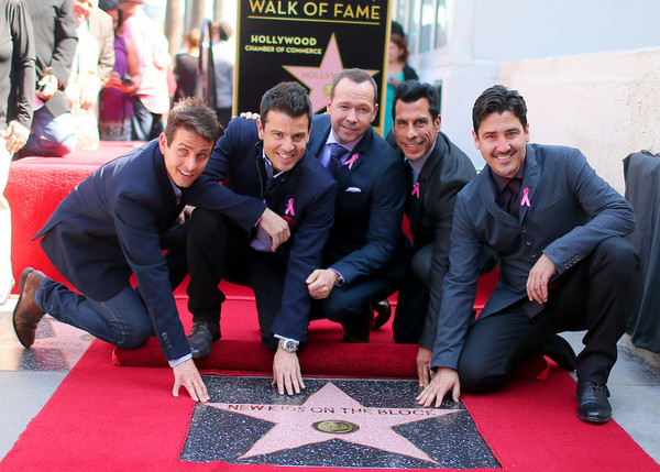 Image for Walk of Fame Media Coverage