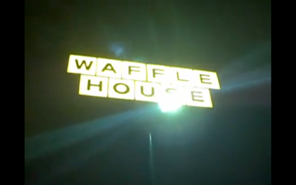 NKOTB WAFFLE HOUSE AFTER PARTY!
