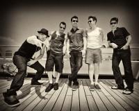 NKOTB CRUISE 2011