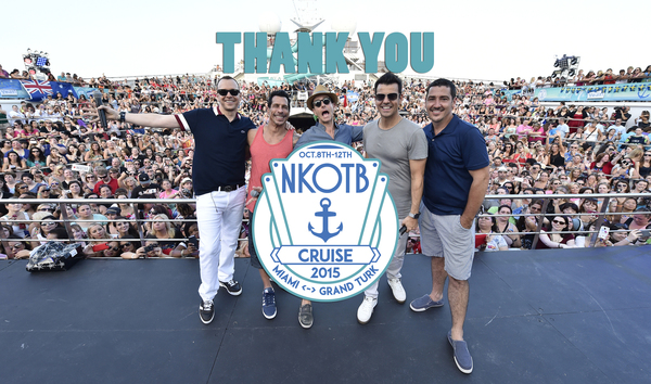 Image for Thank You for Cruising!