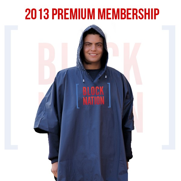 2013 Premium Membership