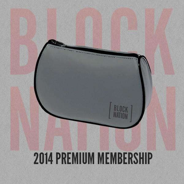 2014 Premuim Membership