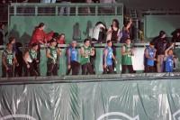 Fenway Park 6-11-11