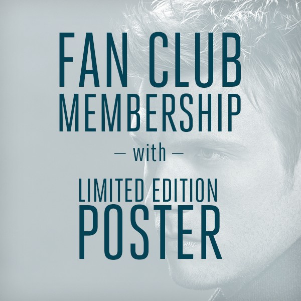 Fan Club Membership image