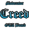 Creed18 avatar