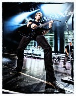 Here & Now Tour - Chad Kroeger