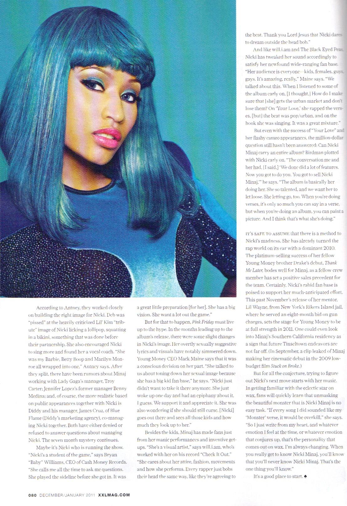 Dec/Jan 2011 Issue