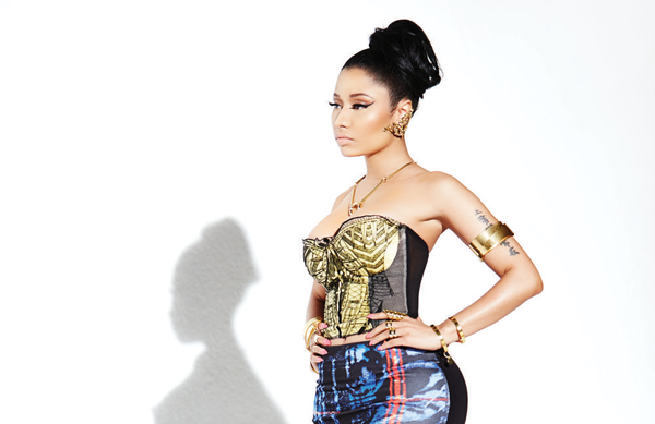Nicki Minaj free wallpapers,stars and archive download wallpaper