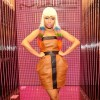 Prissy Barbie avatar