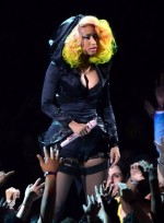2012 Video Music Awards - Show