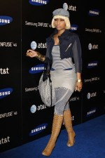 5/12 Samsung Infuse 4G For AT&T Launch Event