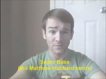 matthew hubbard