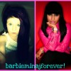 barbieminajforever avatar