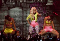 June 26 - 'Pink Friday Tour' Birmingham,UK