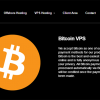 Bitcoin vps avatar