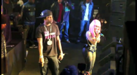 Nicki Minaj Live at DC Star