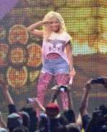 August 8th - 'Pink Friday Tour' (Los Angeles,Ca)
