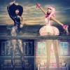 EmyCyrus Kenz Minaj BelieberBoy avatar