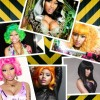 i live for nicki minaj gang227 avatar