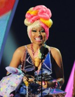 2011 Video Music Awards - Show